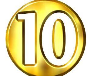 Een tien